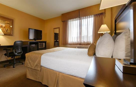 Habitación BEST WESTERN PLUS PLEASANTON
