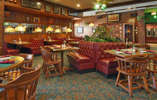 Restaurant Clarion Inn - Airport University
