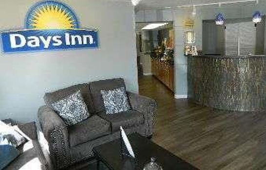 Hotelhalle Days Inn by Wyndham Durango