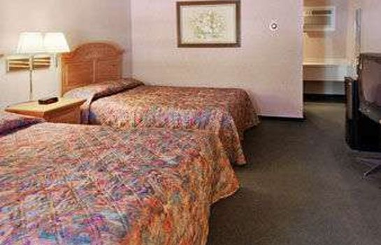 Zimmer Days Inn by Wyndham Durango