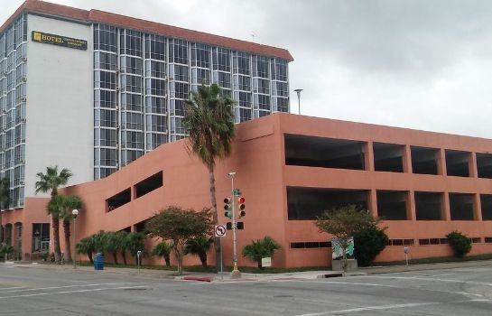 Exterior view Hotel Corpus Christi Bayfront