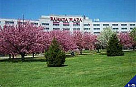 Info Ramada Plaza Hotel JFK International Airport