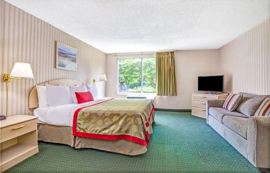 Zimmer RAMADA LIMITED  FOREST PARK