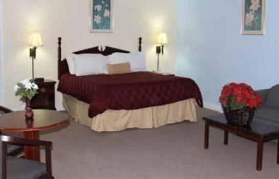 Suite Knights Inn Mineral Wells