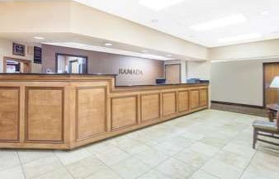Hotelhalle RAMADA FRANKLIN COOL SPRINGS