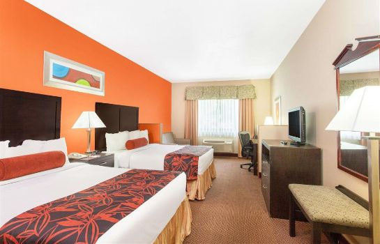 Suite RAMADA FRANKLIN COOL SPRINGS