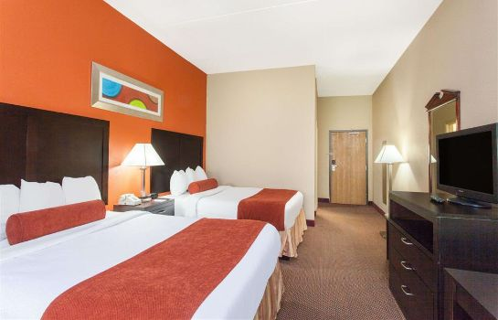 Zimmer RAMADA FRANKLIN COOL SPRINGS