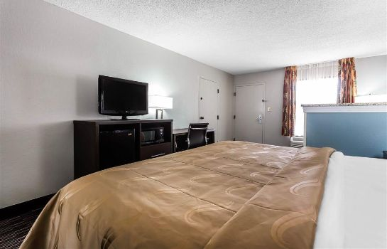 Suite Quality Inn and Suites Mooresville