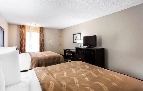 Kamers Quality Inn and Suites Mooresville