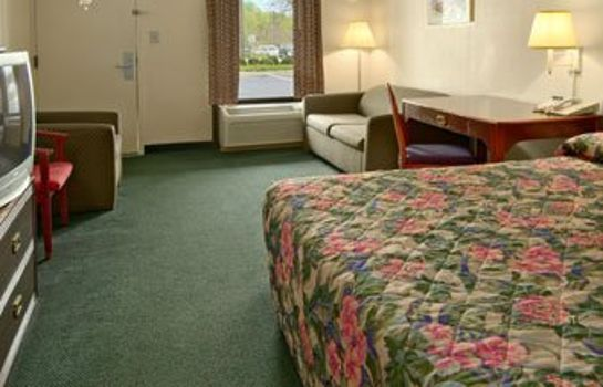 Camera Quality Inn & Suites Mooresville