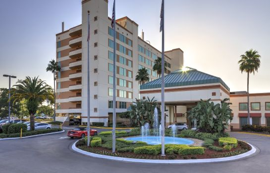 Exterior view Ramada by Wyndham Kissimmee Gateway Ramada by Wyndham Kissimmee Gateway