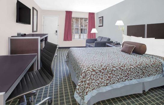 Chambre Ramada Limited - Dallas Market Center