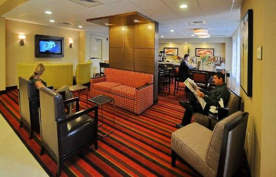Hotelhal BEST WESTERN PLUS DENVER INTL