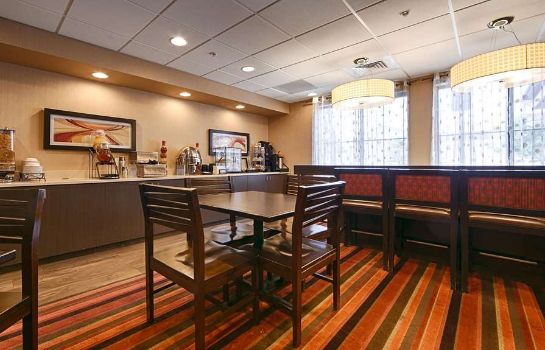 Restaurante BEST WESTERN PLUS DENVER INTL