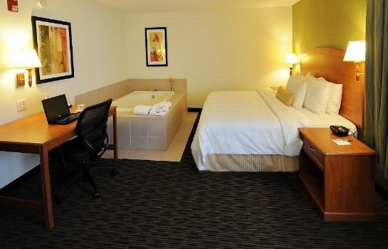Suite BEST WESTERN PLUS DENVER INTL
