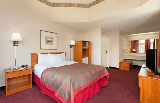 Kamers RAMADA SEATAC AIRPORT NORTH