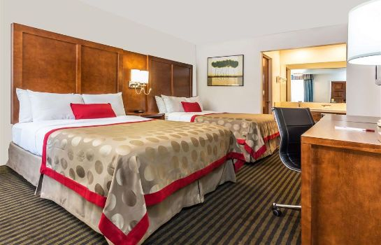 Zimmer RAMADA MOUNTAIN VIEW