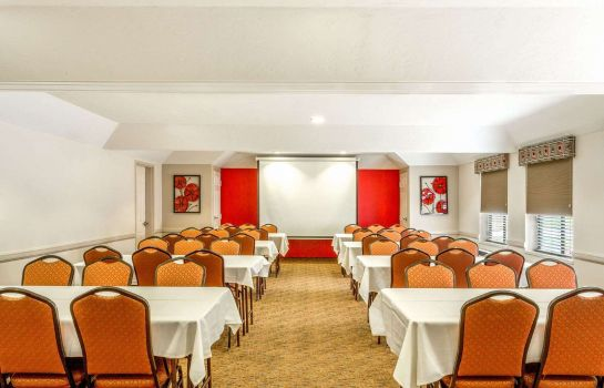 Tagungsraum RAMADA SALT LAKE CITY