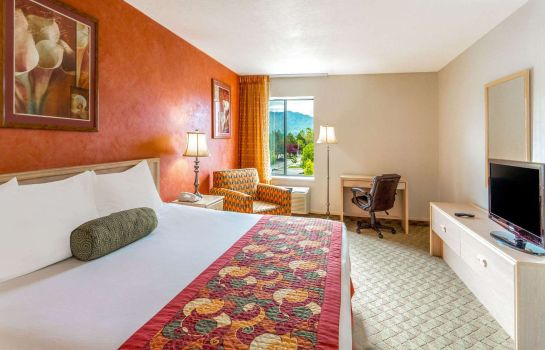 Zimmer RAMADA SALT LAKE CITY