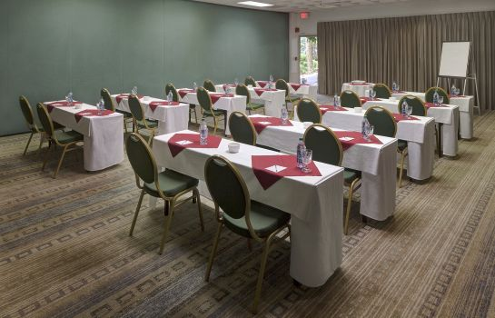 Conference room RAMADA KISSIMMEE GATEWAY