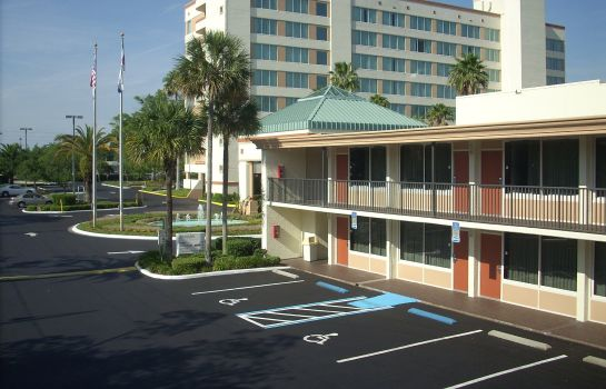 Information RAMADA KISSIMMEE GATEWAY