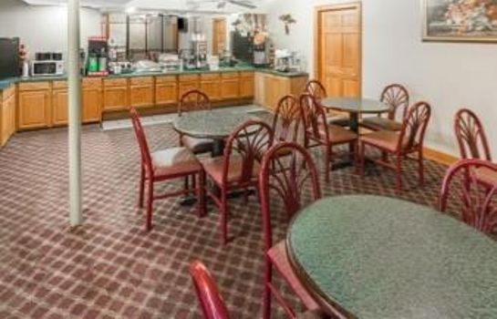 Restaurant Ramada Limited Biloxi/Ocean Springs