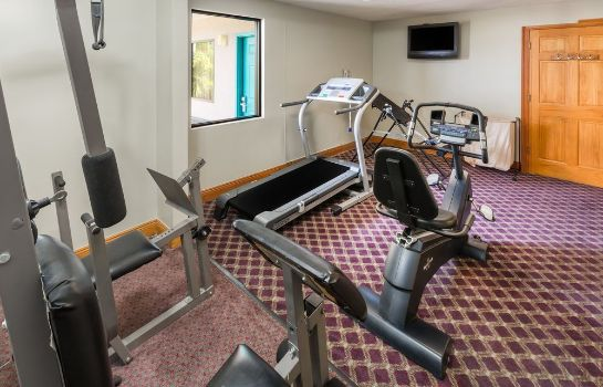 Sports facilities Ramada Limited Biloxi/Ocean Springs