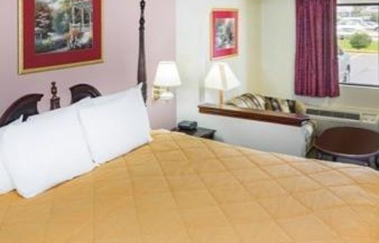 Suite Ramada Limited Biloxi/Ocean Springs