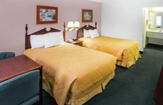 Room Ramada Limited Biloxi/Ocean Springs