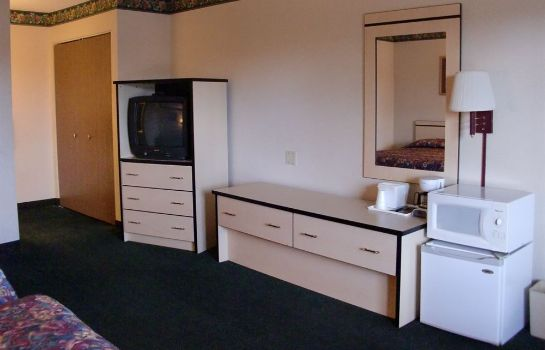 Single room (standard) Travel Star Inn And Suites