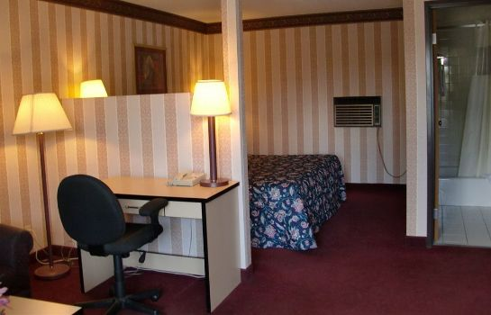 Chambre individuelle (standard) Travel Star Inn And Suites