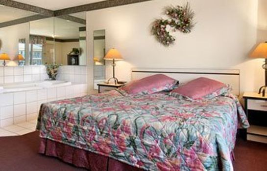 Chambre Travel Star Inn And Suites