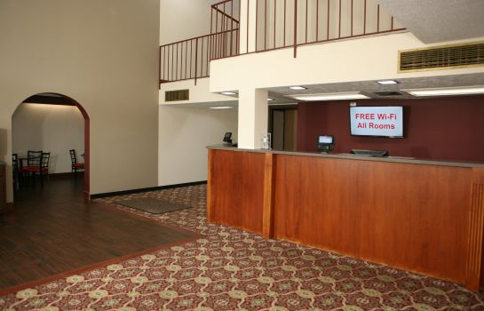 Restaurant Red Roof Inn & Suites Cave City