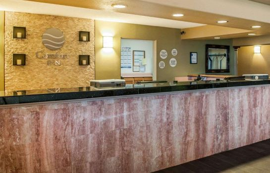 Hotelhal Comfort Inn Gallup I-40 Exit 20