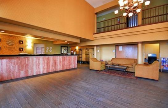 Hall Comfort Inn Gallup