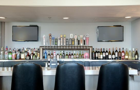 Hotel-Bar Holiday Inn VICTORVILLE