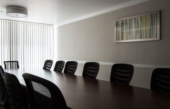 Conference room Holiday Inn VICTORVILLE