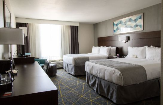 Zimmer Holiday Inn VICTORVILLE