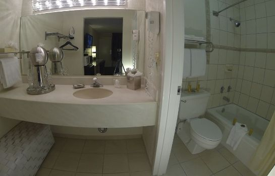Bathroom Floridian Hotel