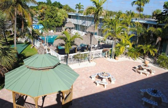 Terras Floridian Hotel