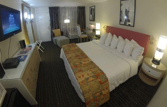 Single room (superior) Floridian Hotel