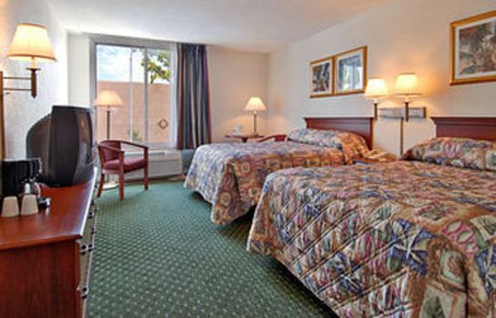 Room RAMADA PLAZA FT LAUDERDALE