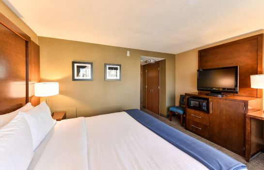 Zimmer Holiday Inn Express WASHINGTON DC N-SILVER SPRING
