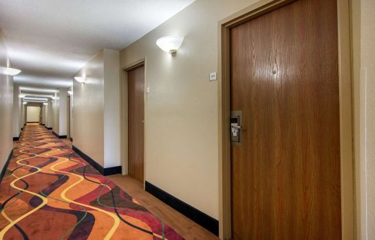 Hotelhal Quality Inn Loganville US Highway 78