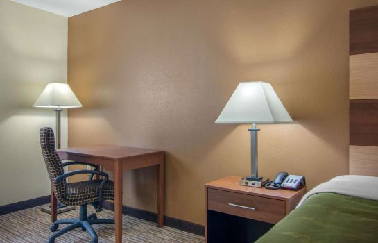 Room Quality Inn Loganville