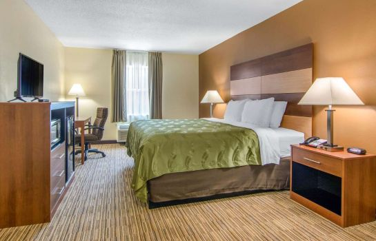 Habitación Quality Inn Loganville US Highway 78