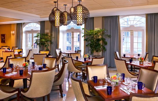 Restaurant Four Points by Sheraton French Quarter