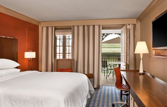 Kamers Four Points by Sheraton French Quarter