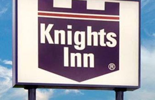 Buitenaanzicht Knights Inn Heath Newark