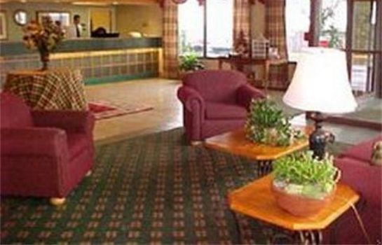 Hall Quality Inn Duncanville